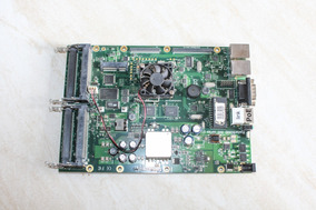 Mikrotik Routerboard Rb 800