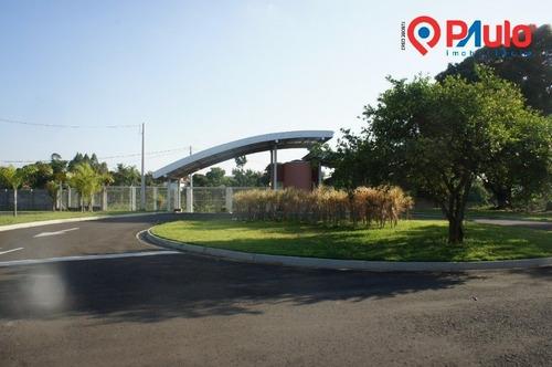 Imagem 1 de 6 de Terrenos Em Condominio - Horto ( Tupi ) - Ref: 17132 - V-17132