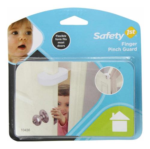 Imagen 1 de 6 de Safety 1st Protector Pellizca Dedos Para Niños
