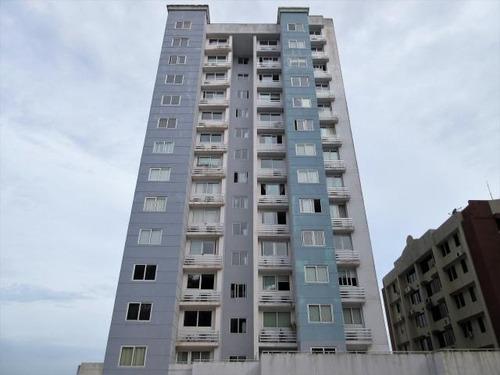 Imagen 1 de 12 de Venta De Apartamento Amoblado En Urbis Tower Betania 18-4799