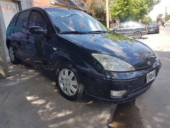 Ford Focus 2.0 Sedan Ghia 2008