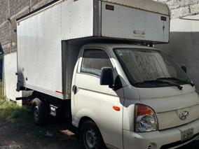 Dodge H100 Diésel Caja Seca 2008 $110,000