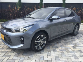 Vendo Hermoso Kia New Rio 2018 Automático