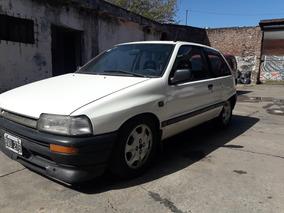 Daihatsu Charade Gtti 1.0 Turbo