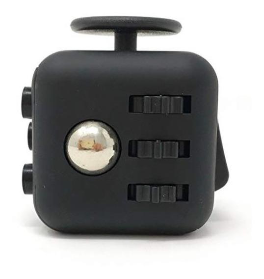 Fidget Cube - Anti Stress Ansiedade Hiperatividade Tdah