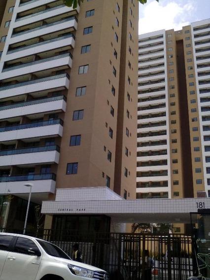 Apartamento Residencial À Venda, Papicu, Fortaleza. - Ap2203