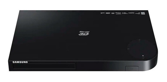 Blu-ray 3d Wifi Bbc Iplayer Y Netflix Samsung Bd-h5500...$50