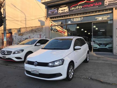 Volkswagen Gol Trend 1.6 Pack Ii Automania