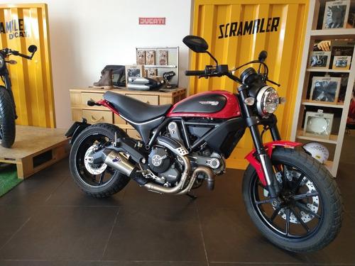 Imagen 1 de 4 de Ducati Scrambler Icon