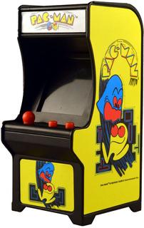Tiny Arcade Retro Pac Man Llavero Sonido / Jugable Toylover