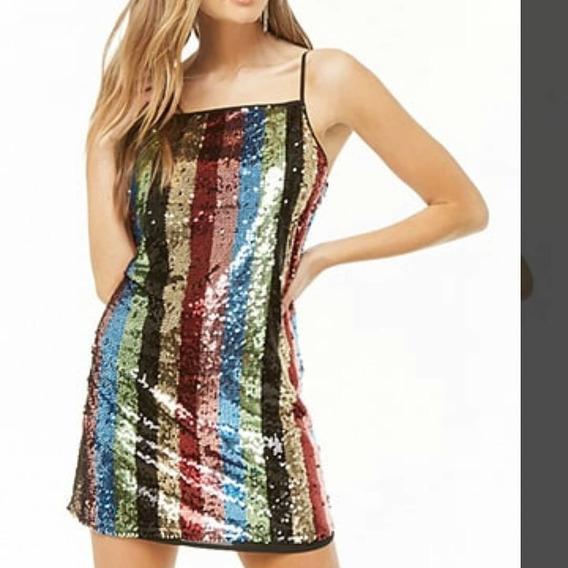 Vestido Forever 21 Sale Rebaja