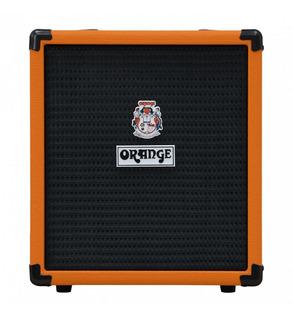 Amplificador Orange Bajo Crush 25