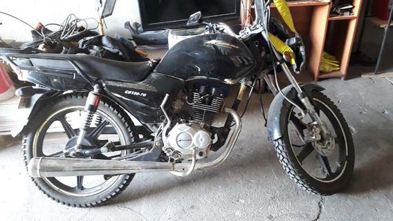 Moto Katana150
