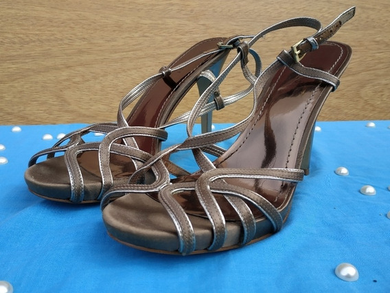 Zapatos Stilettos Nine West - Nuevos-