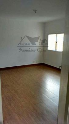 Apartamento A Venda No Bairro São Dimas Em Guaratinguetá - - Ap151-1