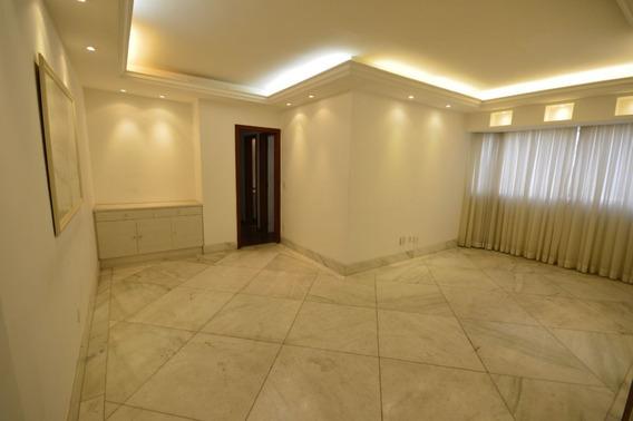Apartamento À Venda No B. São Pedro - 17758