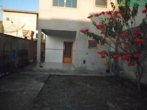 Imagem 1 de 14 de Venda Sobrado 3 Dormitórios Parque Continental I Guarulhos R$ 450.000,00 - 20529v