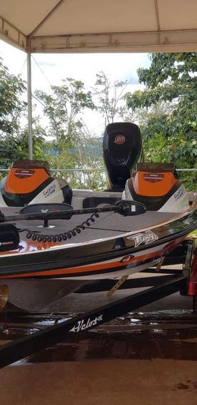 Xtreme Viper Bass Boat 250proxs