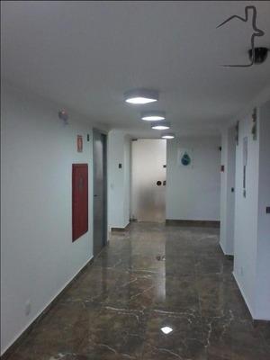 Sala Comercial Para Locação Ou Venda Com 212 Metros No Itaim Bibi - Sa00034 - 34076503
