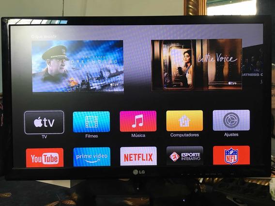 Tv Monitor LG 27 Polegadas Fullhd M2752 Hdmi Usado Perfeito