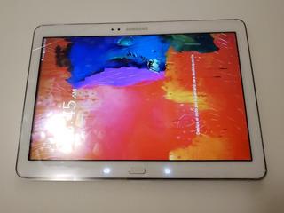 Tablet Samsung Galaxy Tab Pro 10.1 Smt520 Infrarrojo!