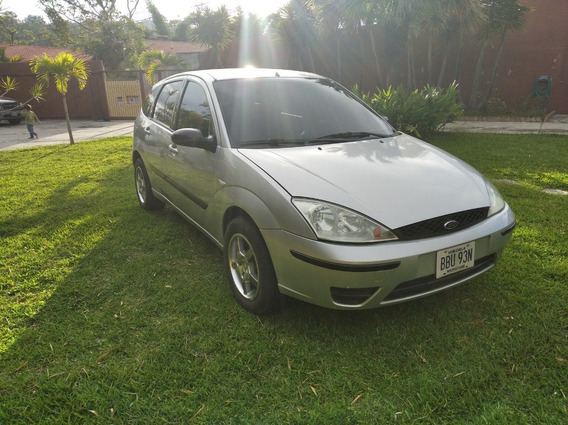 Ford Focus 2.0 Duratec 2007