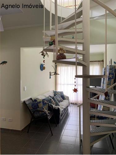 Imagem 1 de 26 de Apartamento - Ap00044 - 68430021