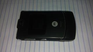 Celular Motorola V3 Usado.