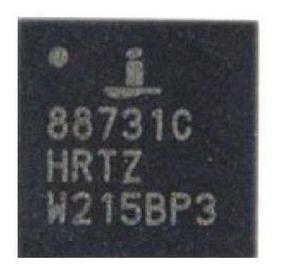 Ci Isl88731c 88731c Qfn-28 Controlador Bateria Do Notebook