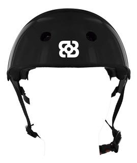 Capacete De Skate Bob Burnquist Tam. P Atrio Sports - Es143