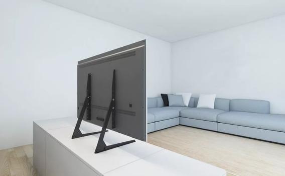 Suporte Base Tv Estante Rack Lg Samsung Sony Philco 32 A 65p