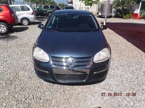 Volkswagen Bora 2.5 Style Active Con Q/c Tiptronic At