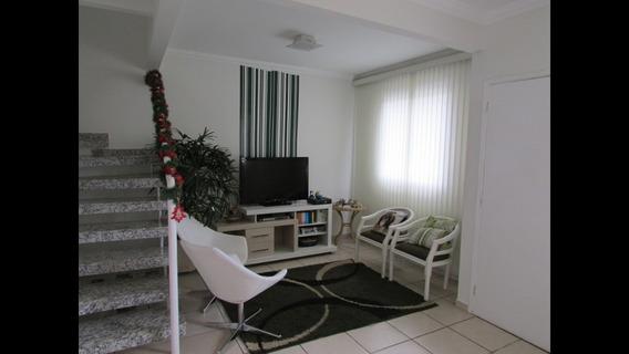 Casa Sobrado Com 3 Dormitorios Cond.village Carper Diem