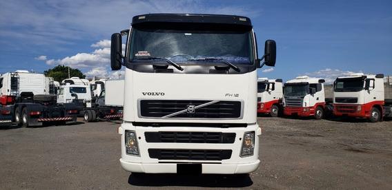 Volvo Fh12 380 6x2 2005 (370, 360,310) (4875)