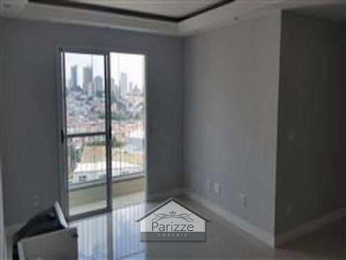 Apartamento Na Vila Aurora - 1250-1