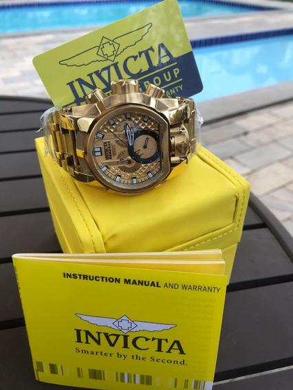 Zeus Magnum_ Invicta Relógios