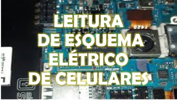 Esquema Elétrico Diagrama Elétrico iPhone Asus Samsung Etc