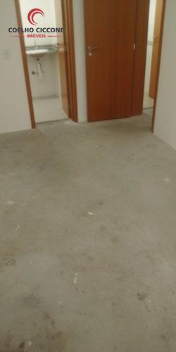 Imagem 1 de 3 de Apartamento Para Venda - V-4380