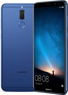 Huawei Mate 10lite 4gbram 64gbmemoria 4camaras Nuevo Sellado