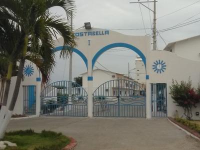 Vendo Casa Oport Villamil Playas