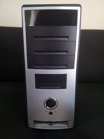 Cpu Amd A4-2.70ghz-ssd 120gb-4gb Ram-w7 Ultimate 64bits