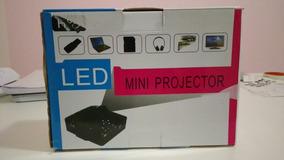 Mini Projector Led