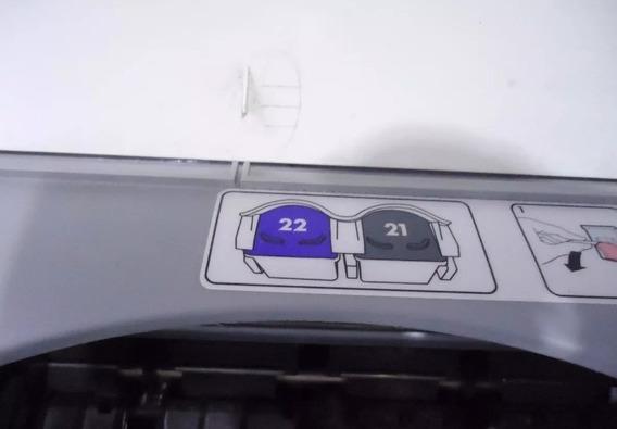 Impressora Hp Deskjet 3535