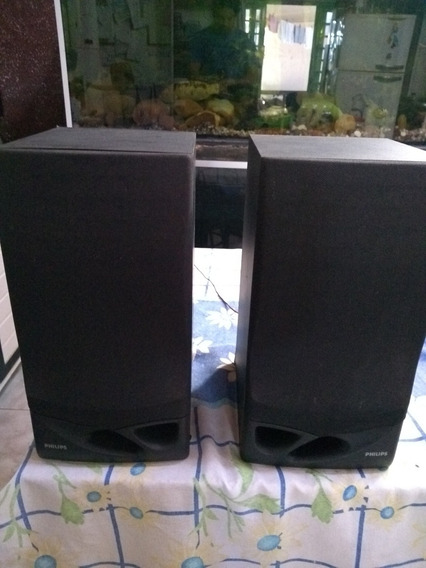 Caixas De Som Philips Fb56/21