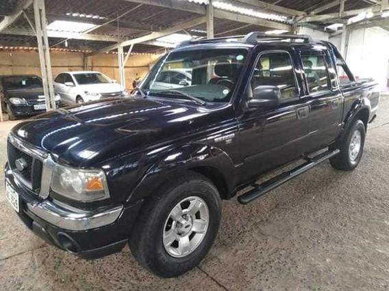 Ford Ranger Xlt (c.dup) 4x2 2.3 16v(150cv) Finanicio