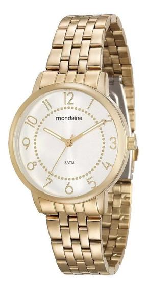 Relógio Mondaine Feminino 99210lpmvde1