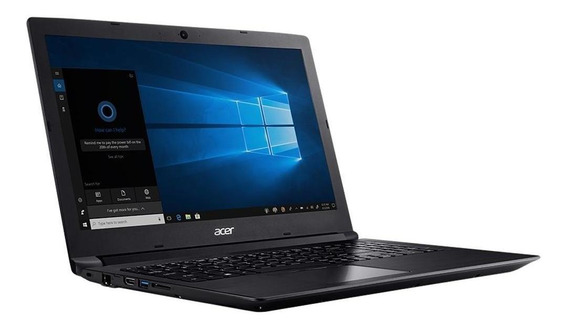Notebook Acer Aspire 3, N3060, 4gb, 500 Gb, Tela 15,6