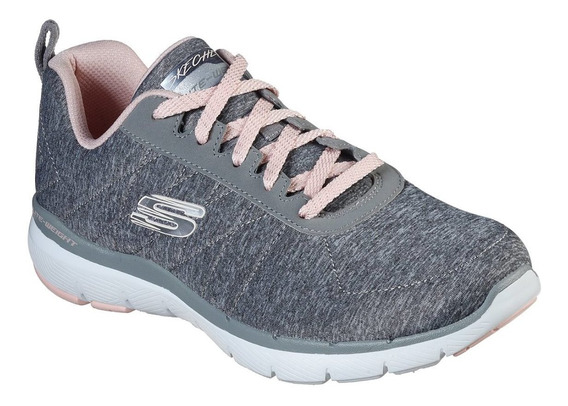 Zapatilla Skechers Flex Appeal 3.0 Insiders