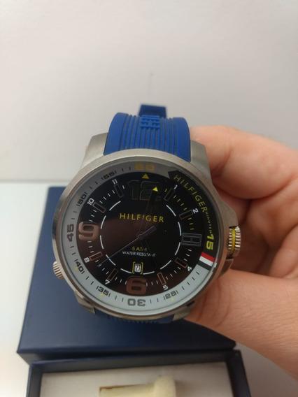 Relógio Tommy Hilfiger 1791010 (original)