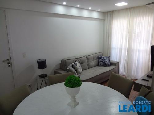 Imagem 1 de 15 de Apartamento - Limão - Sp - 639707